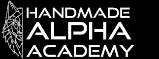 Handmade Alpha Academy